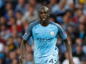 Manchester City star Yaya Toure faces drink driving charge