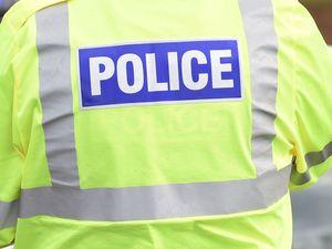 Man shot in both legs in west Belfast alleyway