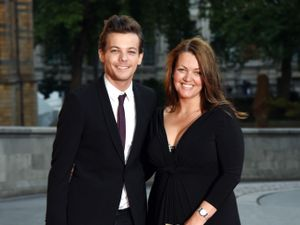 1D star Louis Tomlinson's mother dies aged 43