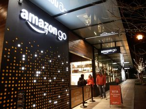 Amazon Go UK grocery store takes step forward as trademark registered