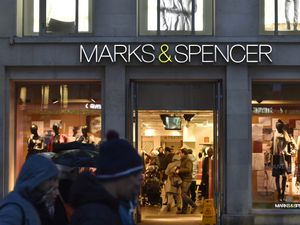 M&S defends bosses' bonuses amid union anger over staff 'pay cuts'