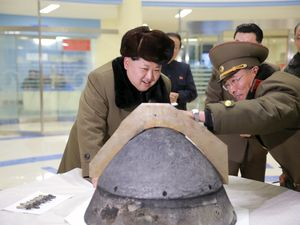 North Korea 'capable of attaching nuclear warheads to missiles'
