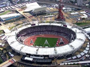 Boris Johnson to face Olympic Stadium cost questions