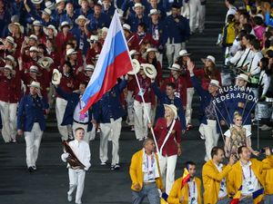 Russian doping cover-up 'helped 1,000 athletes cheat'