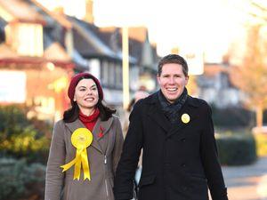 Lib Dem Sarah Olney beats Zac Goldsmith in Richmond Park by-election