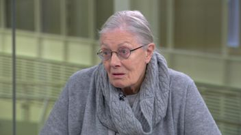 Vanessa Redgrave speaks to Sky News ahead of the launch of her new film exposing the refugee crisis across Europe