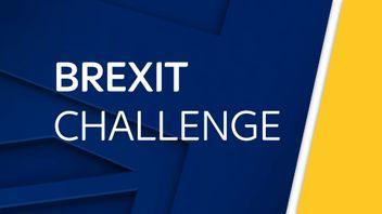 Brexit Challenge