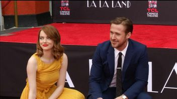 Gosling and Stone leave their mark in La La Land