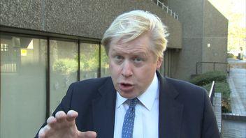 Boris Johnson outlines four-point plan for Brexit negotiations