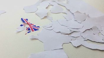 The UK voted to leave the EU in June 2016