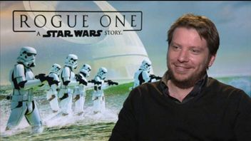 Gareth Edwards says Rogue One works as both a standalone film and part of the universe