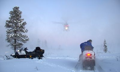 British woman working in Lapland stabbed to death