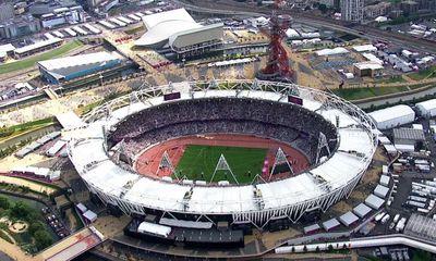Boris Johnson to face Olympic Stadium cost questions