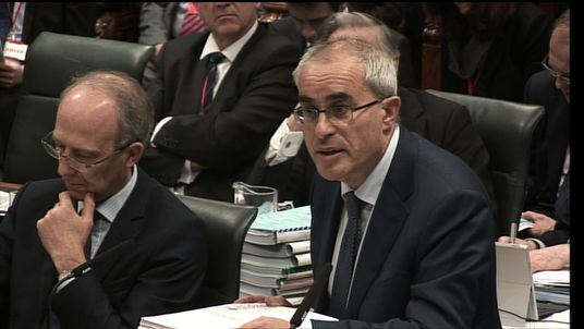 Lord Pannick opens the case brought by Gina Miller over Brexit process not beginning without a vote by Parliament
