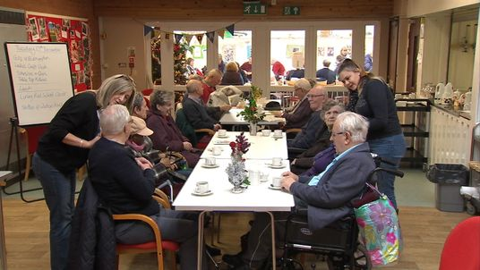 Council tax could rise to fund social care