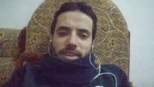 Journalist Rami Zein discusses Aleppo