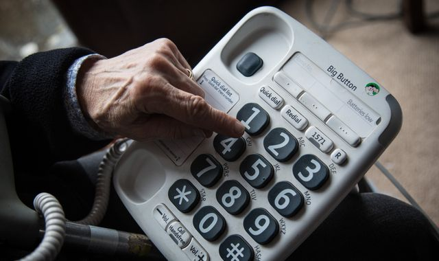 Ofcom orders cut to landline-only BT bills after years of soaring charges