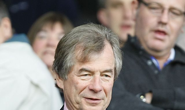 Ex-Liverpool chairman Sir Martin Broughton to score with new ‎venture