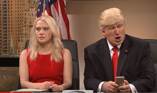 Baldwin offers to 'stop' SNL skit in exchange for Trump's tax returns