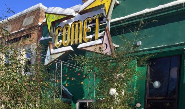 Gunman arrested in Washington over 'Pizzagate' fake news