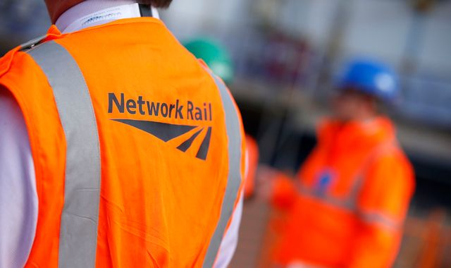 Network Rail to be stripped of complete control of railway tracks