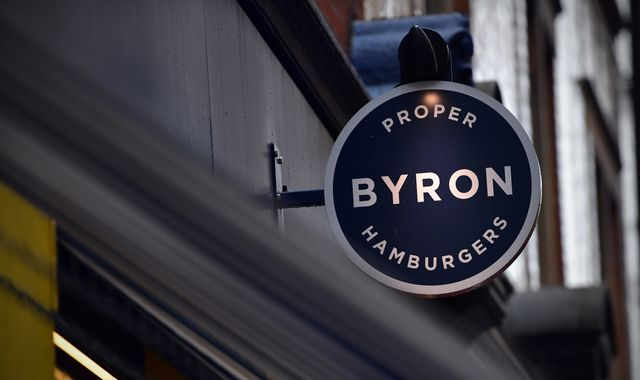 Ex-Morrisons CEO takes burger role at Byron