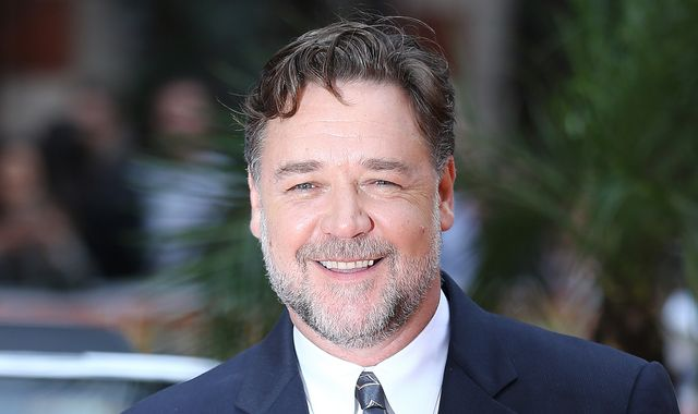No charges for Russell Crowe over alleged assault of rapper Azealia Banks