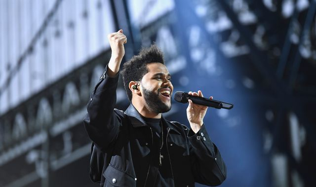 Drake's Spotify reign stopped by The Weeknd