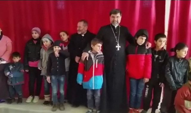 Assyrian bishop raises ransoms to free Christian captives from IS