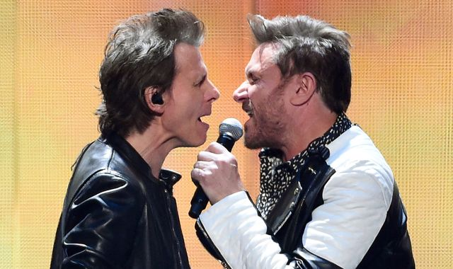 Duran Duran lose 'ugly' court battle over US song copyright