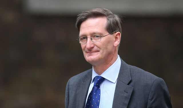 Final Brexit deal needs MPs' backing, says senior Tory Dominic Grieve
