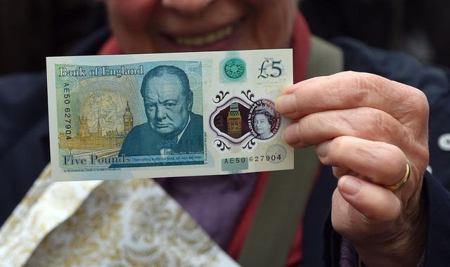 Could a fiver featuring Jane Austen be worth thousands of pounds?