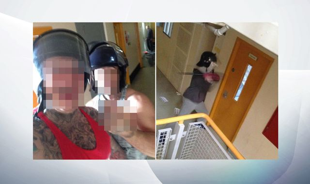 Birmingham prison riot: Government was warned two months ago
