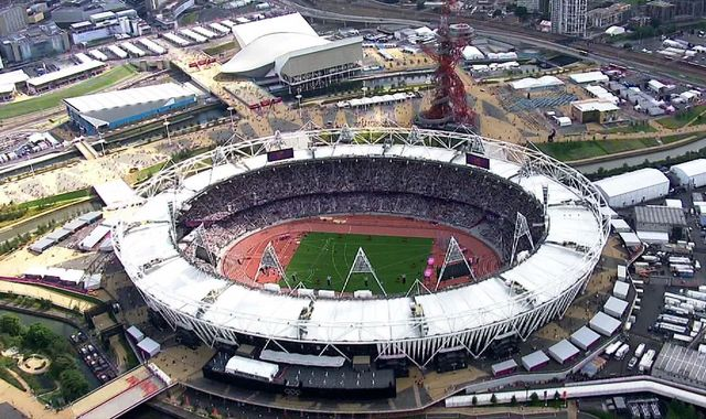 Boris Johnson asked to explain Olympic Stadium costs