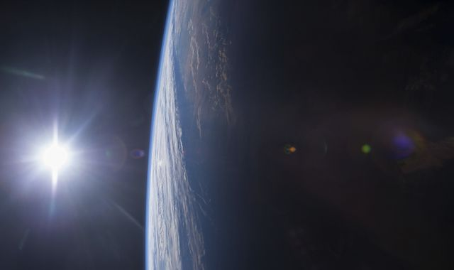 Earth heading for 25-hour day as orbit slows