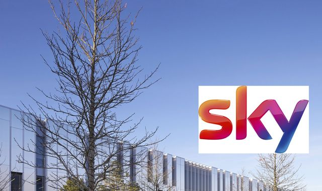 21st Century Fox makes takeover bid for Sky
