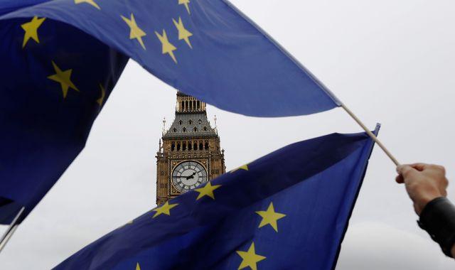 Hammond fires warning shot across Brussels' bows over single market