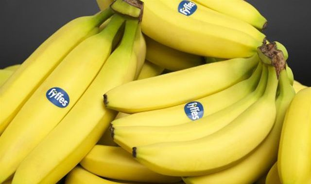 Banana firm Fyffes ripe for £633m Japanese takeover