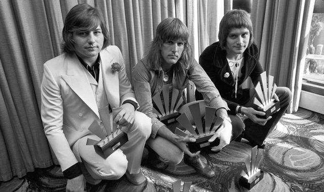Emerson, Lake & Palmer singer Greg Lake dies