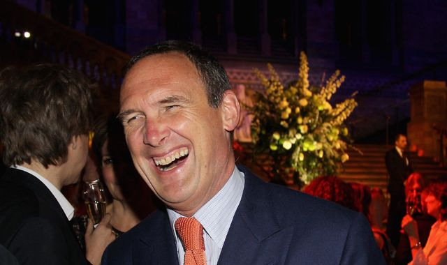 AA Gill's last article reveals life-extending drug was too expensive