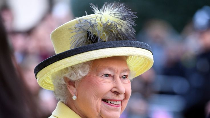 The Queen will step down as patron of 25 organisations at the end of her 90th birthday year