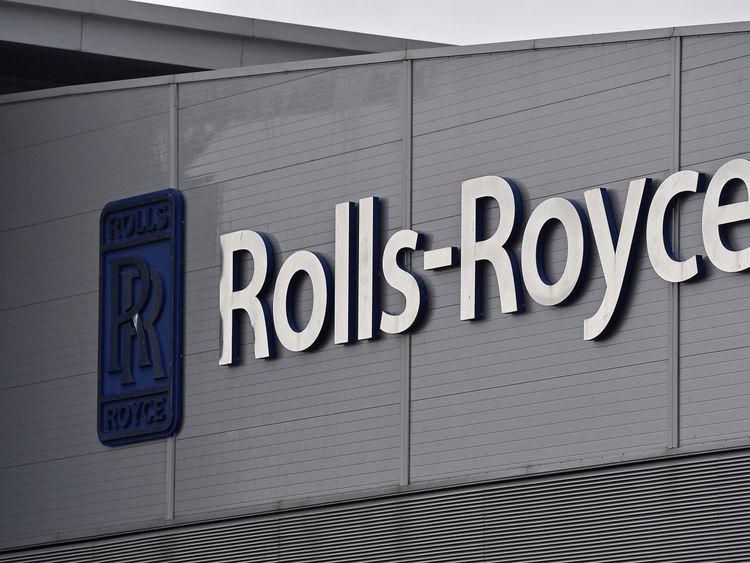 British accounting watchdog investigates KPMG over Rolls-Royce audits