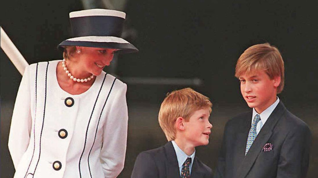 20 years on : Remembering Princess Diana