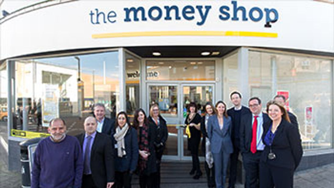 Dollar UK has The Money Shop and Payday UK brands in its stable