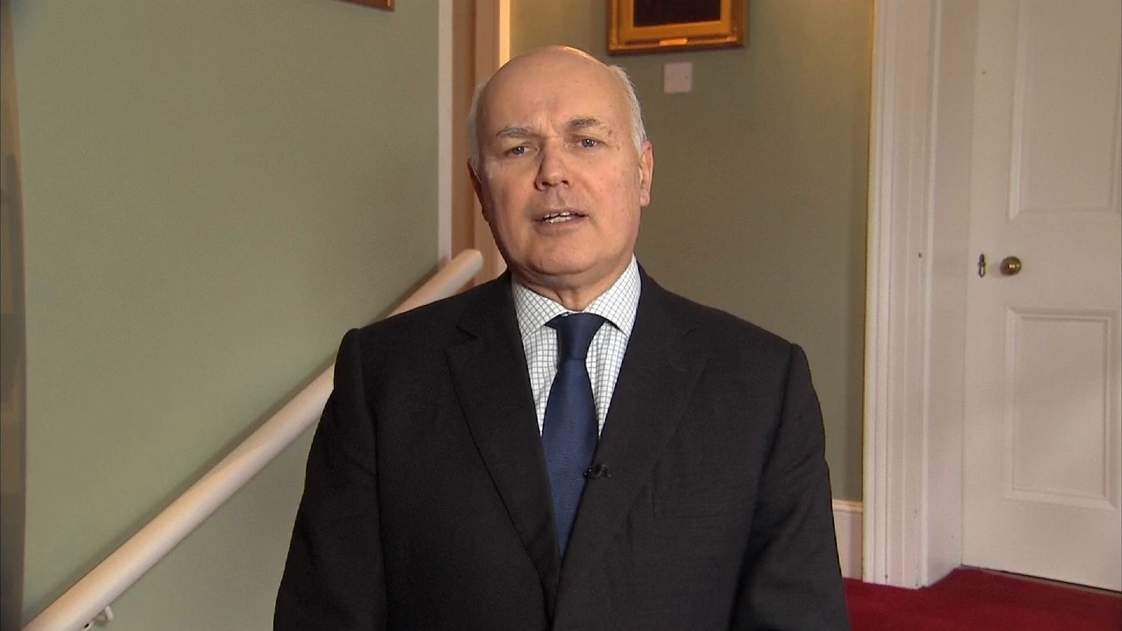 Iain Duncan Smith screen grab