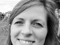Reprive deputy director Harriet McCulloch