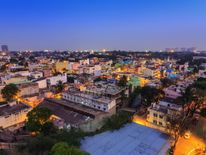 The alleged sexual assaults took place on New Year's Eve in Bangalore
