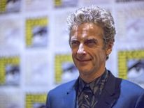 Peter Capaldi will regenerate into a different Time Lord later this year