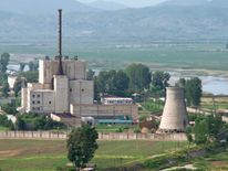 A reactor at the Yongbyon plant has reportedly been restarted that could produce more plutonium for nuclear weapons
