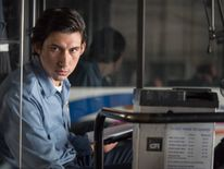 Adam Driver stars as a bus driver with a poetic heart in Jim Jarmusch's Paterson